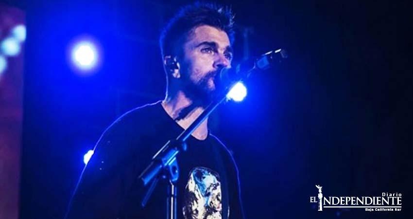 Juanes emprende con Mon Laferte su gira por EU y Canadá