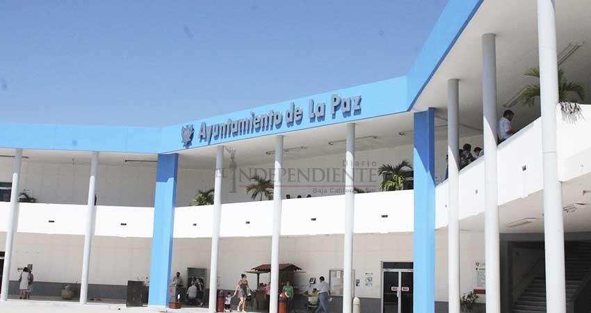 Al cierre del 2017, la deuda del Ayto de La Paz llegó a 1,241 mdp