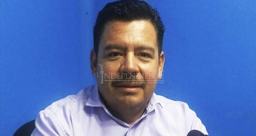 Impugna Edgar Vindo Vázquez negativa de registro como independiente a alcaldía