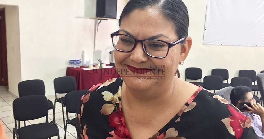 Tres independientes impugnaron negativas de registro: Rebeca Barrera