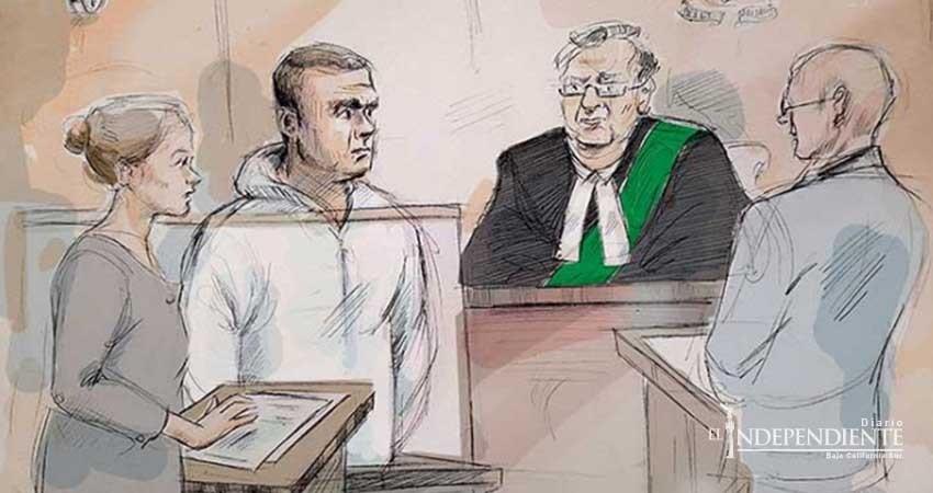 Imputan 10 cargos de asesinato a conductor de Toronto