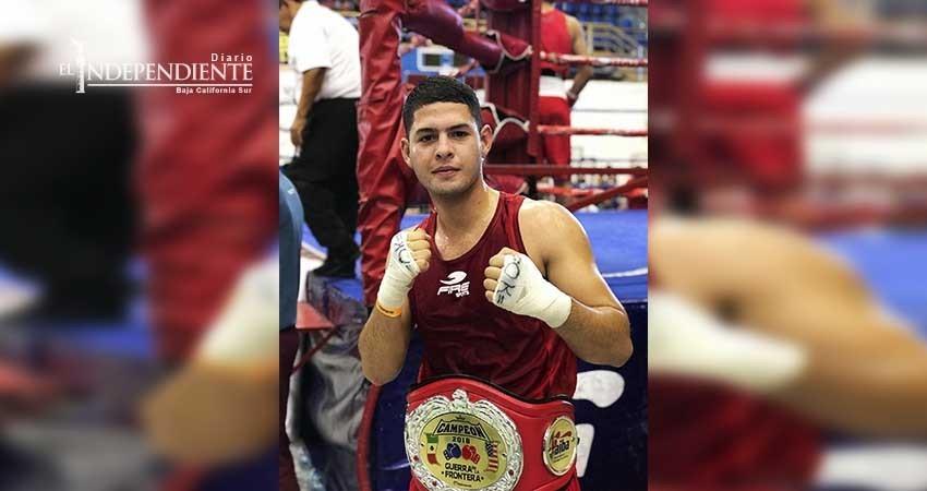 Triunfan boxeadores Sudcalifornianos en la guerra de fronteras