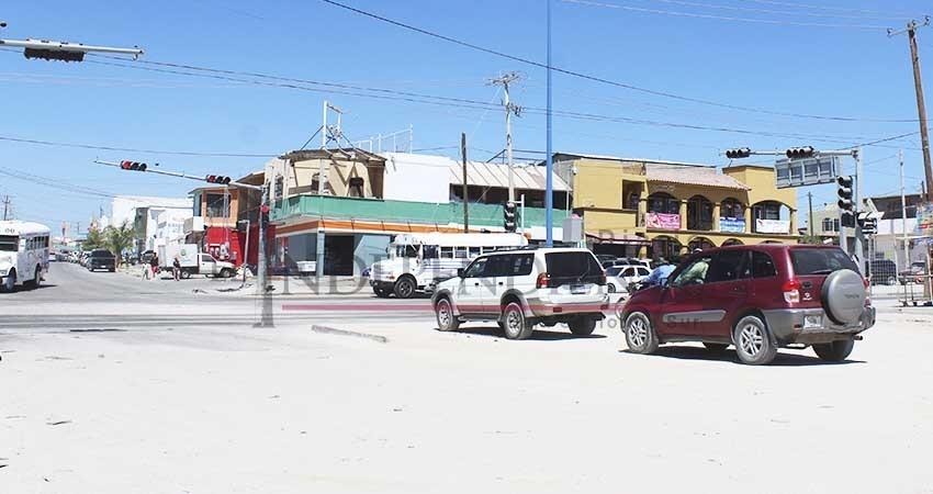 Propone el Fois la construcción de un boulevard que mejore el tráfico en CSL