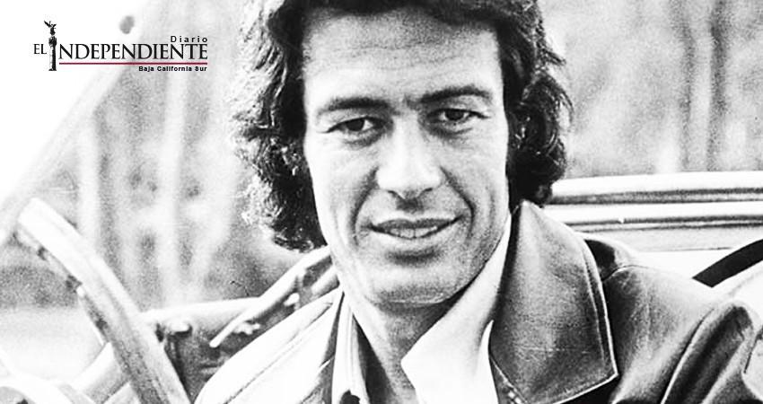 Fallece Gregorio Casal, famoso por encarnar a 'Chanoc'
