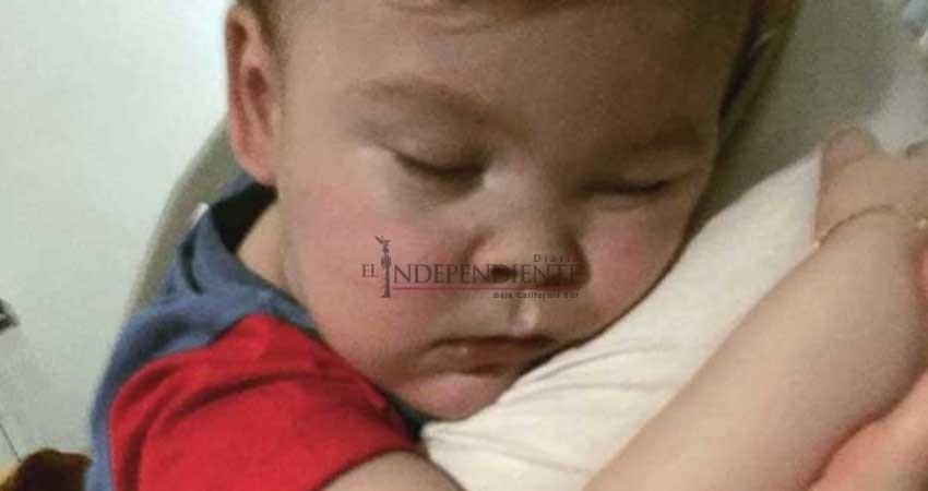 Papa Francisco lamenta muerte de Alfie, el bebé británico