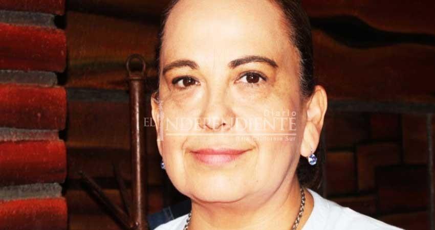 Renuncia regidora Eulalia Díaz al PAN y se declara independiente