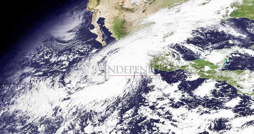 Calentamiento global complica temporada de huracanes: Conagua
