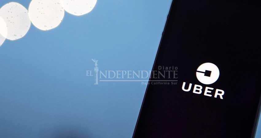 Exitosa la llegada de Uber a La Paz; sin fecha aún para Los Cabos