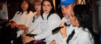 En La Paz fomentaremos la cultura de respeto a los derechos de las personas con discapacidad: Marco Puppo