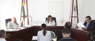 Desecha TEE denuncia del PAN contra candidata a diputada del PRI