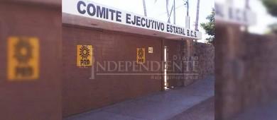 Niega TEPJF otorgar pluri del PRD a esposa de Alberto Téllez