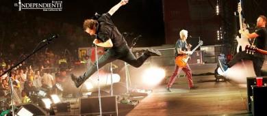 Pearl Jam aclara que no habrá nuevo disco hasta 2019