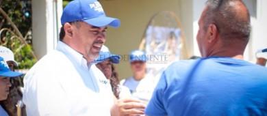 La policía municipal de La Paz requiere mejorar: Marco Puppo