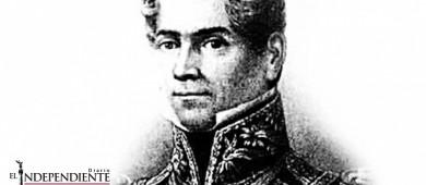 Antonio López de Santa Anna, acusado de todo
