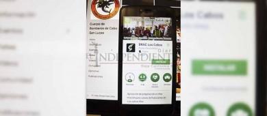 Activan app Brigada de Auxilio Comunitario (BRAC) para temporada ciclónica