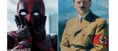Cuando Deadpool mató a Adolfo Hitler siendo un bebé