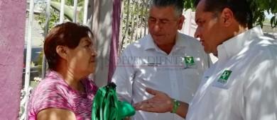 La ciudadanía está cansada de las administraciones actuales: Saúl González