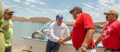 No habrá comunidades alejadas para el gobierno municipal: Marco Puppo