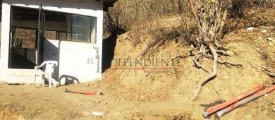 Ni Profepa ni Semarnat responden por irregularidades en mina La Testera