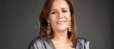 Renuncia Margarita Zavala a la candidatura por la Presidencia de la República