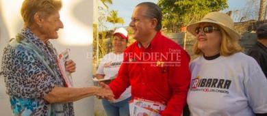 Bienvenida la expropiación de 33 hectáreas en CSL; vamos a dotar de servicios a quienes las habiten: Ibarra Montoya