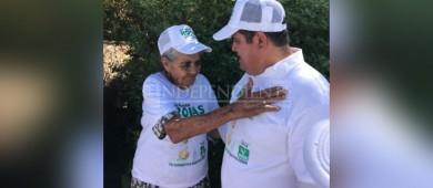 Transformar Los Cabos será tarea de todos: Alejandro Rojas
