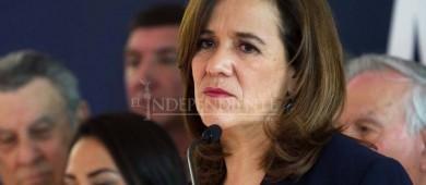 Margarita Zavala revela por qué dejó de la contienda presidencial