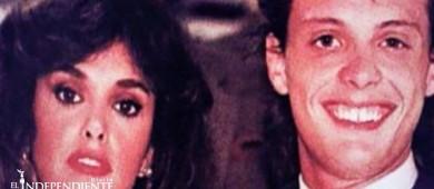 Lucía Méndez reveló que cometió un delito con Luis Miguel