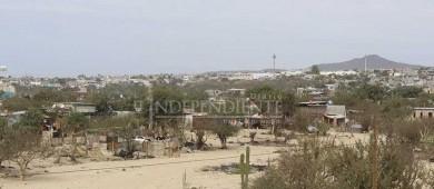 Por decreto presidencial expropiarán 33 hectáreas al Ejido CSL