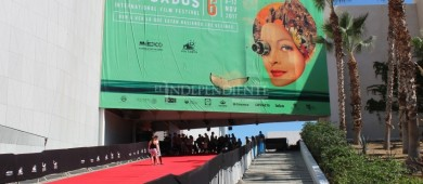 Anuncia Festival Internacional de Cine de Los Cabos la apertura de sus convocatorias