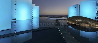 Durante mayo abrirán 2 nuevos hoteles de lujo en Los Cabos