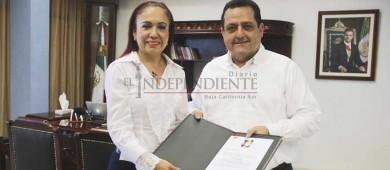 """Carlos Mendoza Davis ya """"respondió"""" observaciones por 1,227 mdp: Contralora"""
