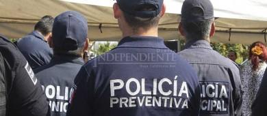 Policía Municipal de La Paz y Los Cabos, las corporaciones menos efectivas en BCS