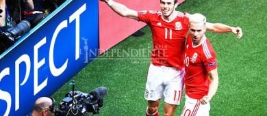 Gales irá contra México sin Gareth Bale, pero sí con Aaron Ramsey