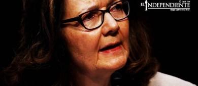 Por primera vez una mujer estará a cargo de la CIA