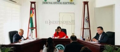 Sancionan a Pepe Hevia por no usar logos del PRI en su propaganda
