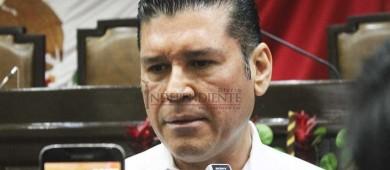 Permanecerá Gendarmería en BCS, asegura Álvaro de la Peña