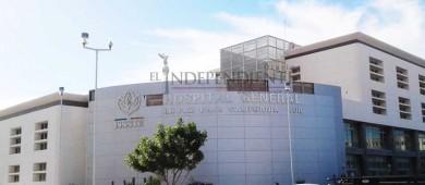 Muere otra mujer en ISSSTE La Paz; acusa su esposo de negligencia