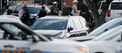 Entre 8 y 10 muertos en tiroteo en Texas; tirador sería estudiante