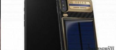Funda para iPhone X cuesta 90 mil pesos; tiene batería infinita