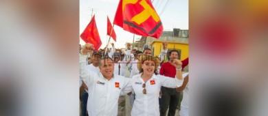 Con el voto útil en Los Cabos, Arturo de La Rosa se va ir a su casa: Ibarra Montoya