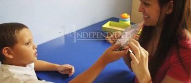 Importante promover la inclusión educativa en niños con autismo