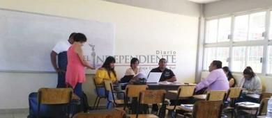 Este lunes esperan lograr acuerdos para destrabar huelga del ITES Los Cabos