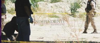 En mayo, han encontrado 10 cadáveres en Los Cabos