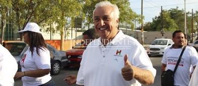 No hay arreglo PRI-PAN para mi candidatura: Pepe Hevia