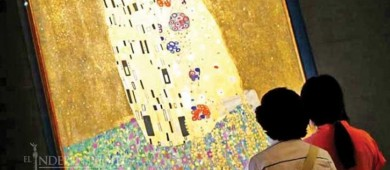 El lado oscuro del pintor Gustav Klimt