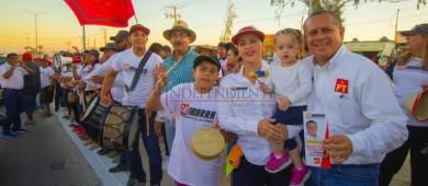 """Vamos a hacer de Los Cabos una """"Ciudad Modelo en Desarrollo Urbano y Movilidad"""": Ibarra Montoya"""