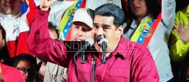 México y 13 países de Latinoamérica desconocen reelección de Maduro