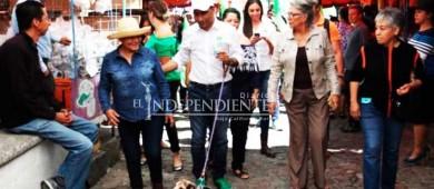Prioriza Chaín el combate al tráfico de personas en Puebla