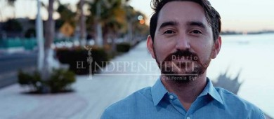"""Pide Frank Aguirre """"voto diferenciado"""" para ganar en el II distrito"""